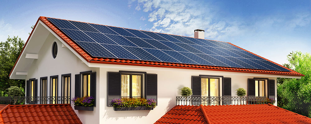 Are solar roofs the way of the future?