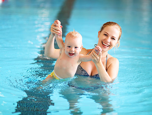 Best Swimming Vancouver WA