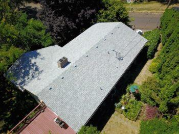 Roof Replacement Camas