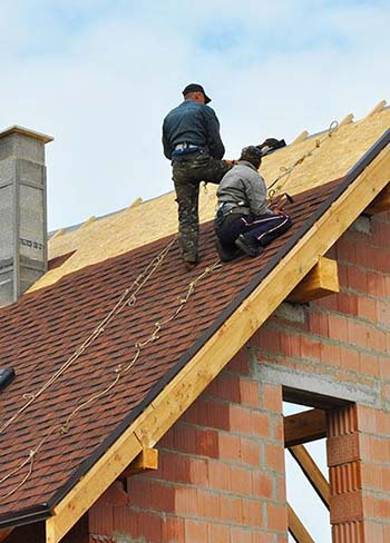 Roofing<br>Experts