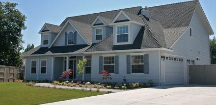 Gutter Replacement Vancouver Wa Ridgeline Roofing