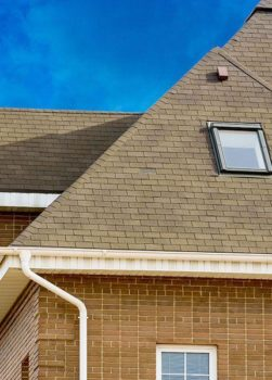 Camas roofing